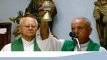 Despedida Padre Orencio - 2008